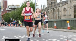 Event Review | Manchester Great Run | 10km Sub-40 Breakthrough