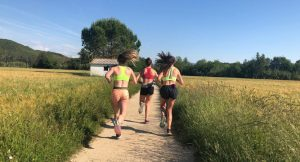 Running Holiday|Banyoles, Spain | Great Value