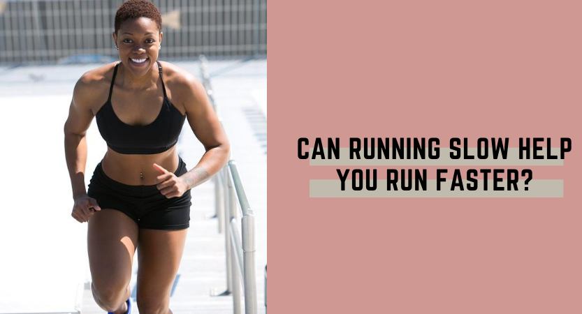 How can running slow 80% of the time make you dramatically faster?