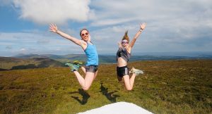 Isle of Man Trail Run Guide: The Greeba Challenge