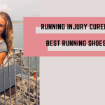 Running injury cured through the best running shoes for training