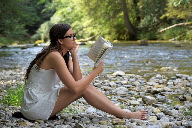How do you start a Self-Improvement journey? Here are Psychology Graduate Layla Dobson's top 10 books for Self-Improvement