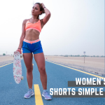 Women's Running Shorts Simple Buy Guide