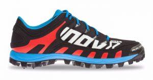Best Trail Running Gear - mudclaw-300-black-blue-red-side