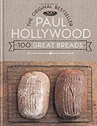 Paul Hollywood Bread Book