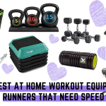 11 Best at Home Workout Equipment for Runners that Need Speed NOW!