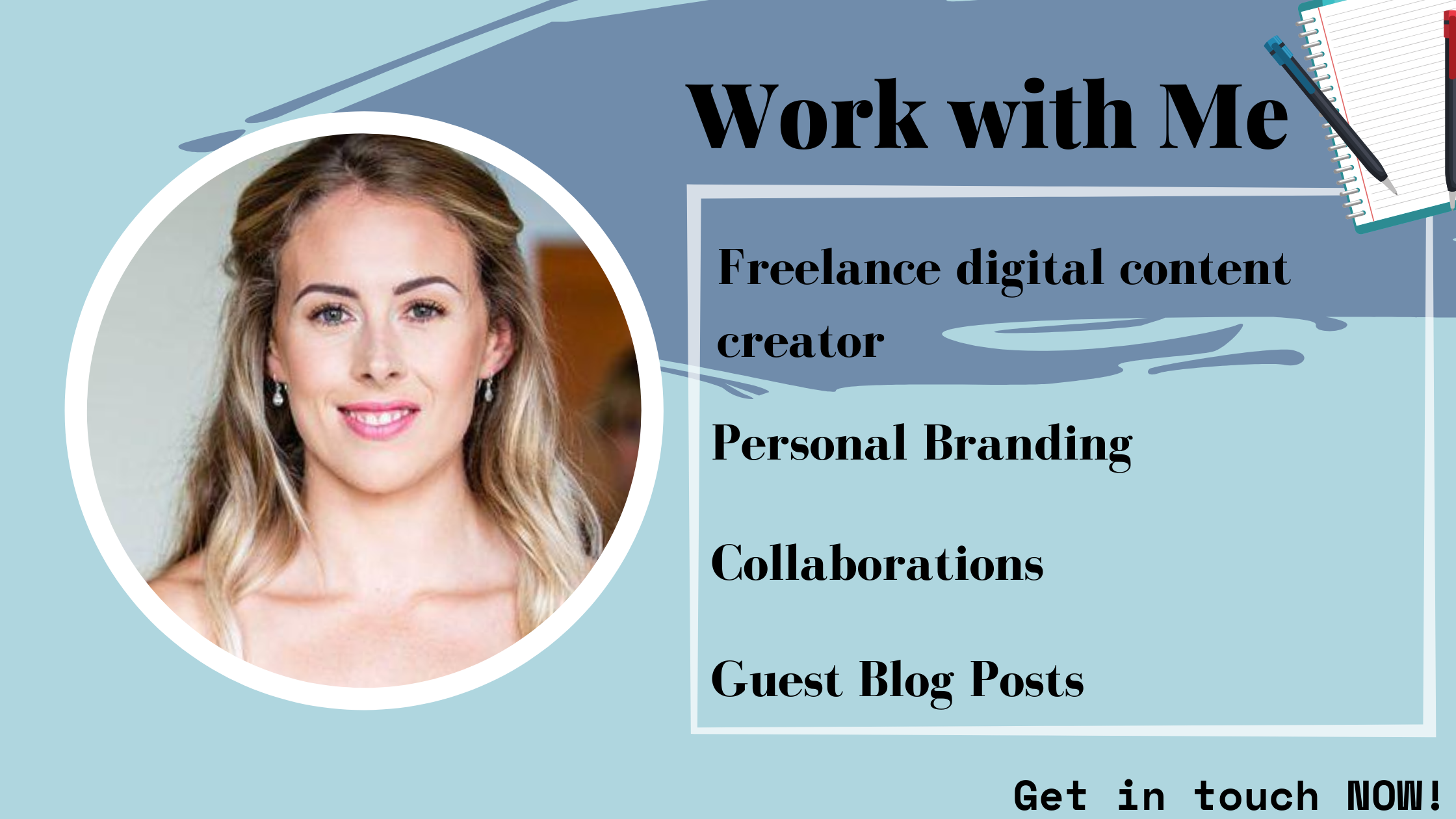 Ciara H | Freelance Services