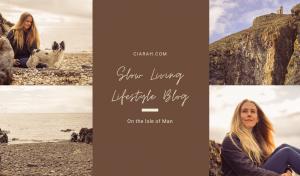 Slow living lifestyle blog